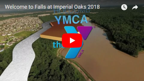Welcome to Falls at Imperial Oaks 2018